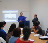 """Ibi Espiritu Emprendedor"" es presentado en un foro de emprendedores"