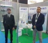 INDEN PHARMA expuso del 8 al 10 de noviembre en Maghreb Pharma