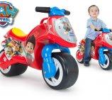 INJUSA cierra un acuerdo con Toy R Us Europa y distribuirá juguetes Paw Patrol