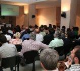 """Se presenta el Poyecto """"Ibi Espíritu Emprendedor"""" ante más de 100 empresarios"""
