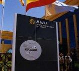Jornada Ecoinnovación en AIJU