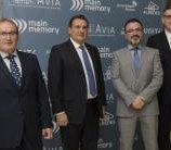 CLR, pyme innovadora en la primera edición de los Premios AVIA