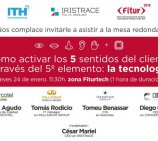 IRISTRACE, nominada en los premios ITH Smart Destination Awards