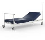 El GRUPO BORNAY consigue un contrato con una firma alemana para un nuevo modelo de cama hospitalaria de emergencia diseñada especialmente para combatir el Covid-19