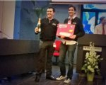 "Cadenalia gana ""Maastricht Week of Entrepreneurship"""