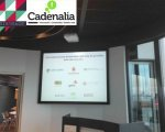Iristrace, software de Cadenalia, finalista del Programa Startupbootcamp Amsterdam 2014