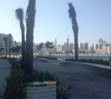 Los productos de Cervic Environment en el nuevo centro de Negocio de Abu Dhabi