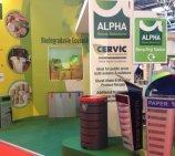 Cervic environment lanza sus nuevos productos en RWM