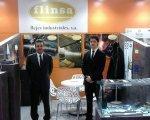 Flejes Industriales S.A participa por segundo año consecutivo en la Feria MIDEST