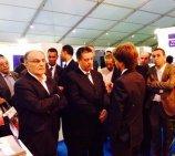 Inden Pharma participa en Maghreb Pharma-Expo 2014
