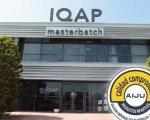 """IQAP MASTERBATCH GROUP renueva la marca """"calidad comprobada"""""""