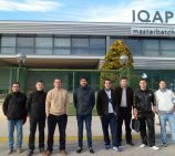 IQAP Masterbatch recibe a alumnos del Ciclo de Plástico en sus instalaciones