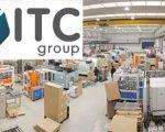 ITC Group aumenta su capacidad de producción con su nueva maquinaria