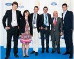 ITC Packaging proveedor más innovador de Danone en 2012