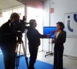 Canal Nou difunde el potencial industrial de Ibi y su comarca