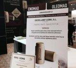Excellent Cork, galardonada con el premio a la Innovación Tecnológica en ENOMAQ