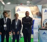 Inden Pharma participó en Maghreb Pharma-Expo
