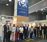 IBIAE organizó la asistencia y la participación agrupada de empresas en la Feria de Subcontratación de Bilbao