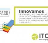 ITC PACKAGING finaliza con éxito el proyecto de I+D Coat4Pack