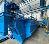 BORNAY incorpora un equipo de filtrado de taladrina