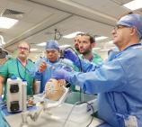 SYNERGY FACTORY colabora en el proyecto del diseño de un modelo 3D de simulación quirúrgica pionero en neurocirugía que traspasa fronteras