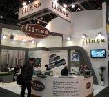 FLINSA estuvo presente en Tube 2016