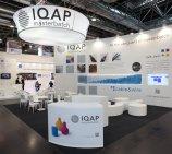 IQAP asistió a Wire 2016 en Düsseldorf