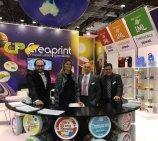 CREAPRINT asistirá como expositor a la feria K 2016 de Düsseldorf