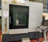 IRR-LOP adquiere una SODICK ALC800G de corte por WEDM