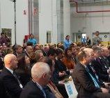 Smurfit Kappa, líder mundial de embalaje de papel, inaugura sus nuevas instalaciones de Ibi