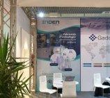 La participación de INDEN PHARMA en Maghreb Pharma Expo 2019 deja buenas sensaciones