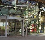 Nike elige las papeleras fabricadas por Cervic para reciclar en su sede central Holandesa