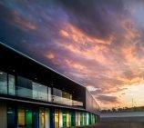 Los arquitectos alaban las nuevas instalaciones de Smurfit Kappa en Ibi