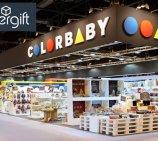 COLORBABY expone en Intergift sus últimas novedades