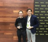 IRISTRACE, Premio Comprendendor B2B 2019