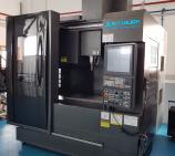 BERZOSA MOLDES DE INYECCIÓN adquiere un centro de mecanizado Kitamura Mycenter 3020G