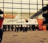Gran participación de empresas de IbiLonjaVirtual en la Feria de Nuremberg
