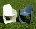 Empresas de nuestra comarca fabrican una silla con resultados desconocidos hasta el momento