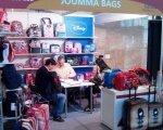 Empresas de Ibi y Comarca presentan sus novedades en la Feria Internacional del Juguete de Hong Kong