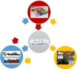 COLORTEC forma parte del proyecto 'Economía circular mediante simbiosis industrial de sectores estratégicos de la Comunitat Valenciana (MEM4ALL)'