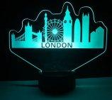 METACRIL SISTEM lanza una nueva línea de lámparas LED