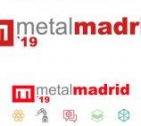 BRU Y RUBIO, FERROTALL, GRUPO SOLITIUM, JAYSO SOLUTIONS, MOLDITEC y PRODESCOM ROTOMOLDEO exponen en MetalMadrid 2019