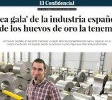 La industria de la Foia de Castalla, noticia en El Confidencial