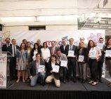 INJUSA Y PALAU HERMANOS, premiadas como Mejor Juguete 2016
