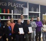 Seyca Plastic, especialista en la inyección de plástico,  obtiene una nueva certificación