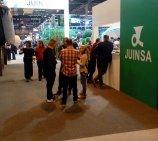 JUINSA y sus diferentes firmas exponen en Intergift