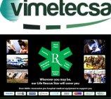VIMETECSA, presente en la Feria INTERSEC en Dubai