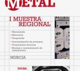 Empresas de Matricería de Murcia organizan la I Muestra Auxiliar-Metal