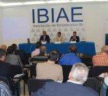 Se da a conocer IBILONJAVIRTUAL.com en un foro empresarial sobre AHORRAR con el IVA
