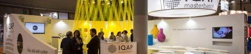 IQAP presenta en Equiplast un software online para el desarrollo de masterbatches